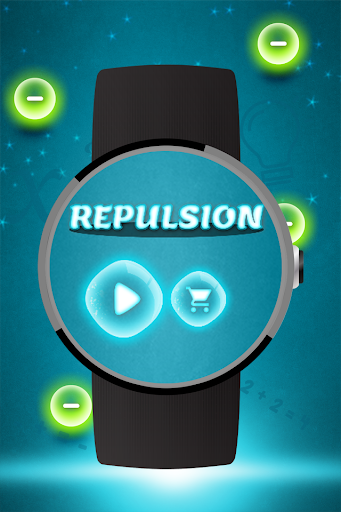 Repulsion - Android Wear