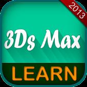 3Ds Max 2013 Tutorials Part 1