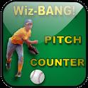 Wiz-BANG! Pitch Counter icon