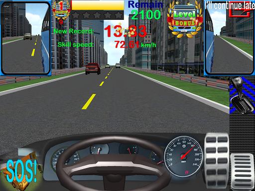 【免費模擬App】Bus Challenge 3D-APP點子