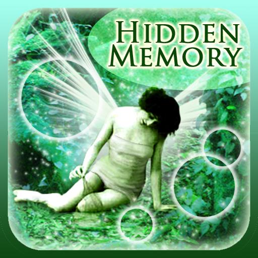 休閒必備App|Where Fairies Dwell - Memory LOGO-綠色工廠好玩App