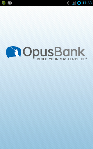 Opus Bank Mobile