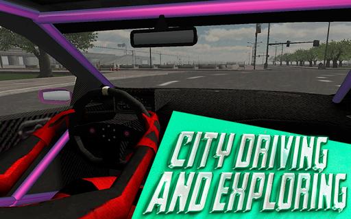 城市駕駛與探索