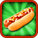 Hot Dog Maker icon