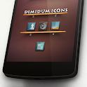 DIMIDIUM ICONS APEX NOVA ADW icon