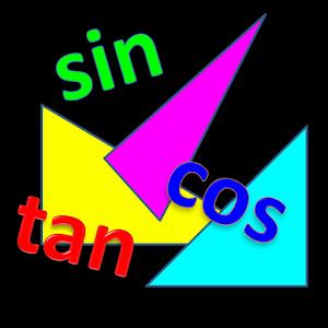 三角函數公式 教育 App LOGO-硬是要APP