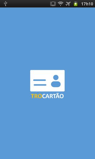 TROCARTAO