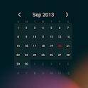 Free Calendar Widget icon
