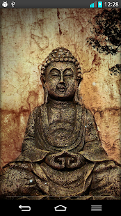 Buddha Live 3D Wallpaper Screenshot Thumbnail