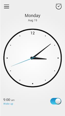 Alarm Clock 2.8.1 screenshot 47647