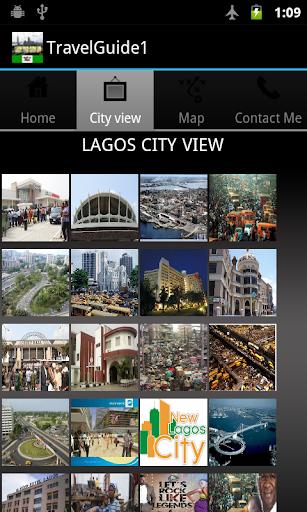 【免費旅遊App】Lagos Tour Guide-APP點子