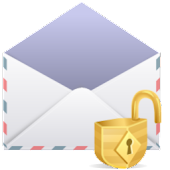 Secure Email Reader