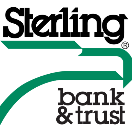 Sterling Bank & Trust - Mobile LOGO-APP點子