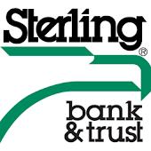 Sterling Bank & Trust - Mobile