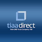 TIAA Direct Tablet Banking