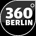 360° Berlin logo