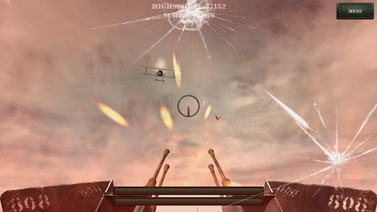 Shoot The Fokkers - screenshot thumbnail