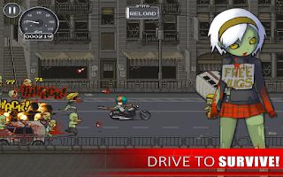 Screenshot of Dead Ahead