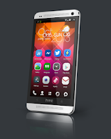 Screenshot of MOND ICON PACK