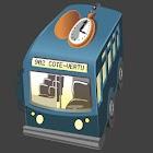 Transport Montréal icon