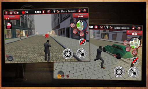 玩免費動作APP|下載仇殺流氓大戰3D app不用錢|硬是要APP