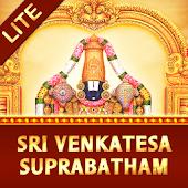 Sri Venkatesa Suprabatham Free