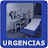 Urgencias Extrahospitalarias logo