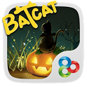 (SALE) Bat Cat Launcher Theme icon