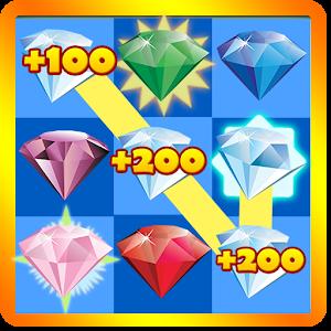 消滅鑽石 休閒 App LOGO-APP試玩