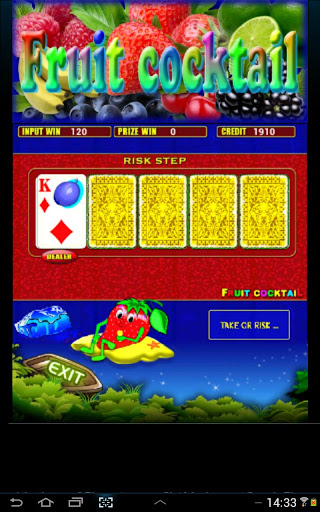 Fruit Cocktail Slot Machine Hd Laden Sie Apk F 252 R Android