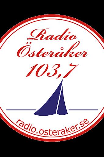 Radio Österåker Appen