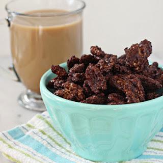 Cocoa Espresso Roasted Nuts
