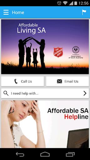 Affordable SA