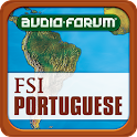 FSI Spanish To Portuguese icon
