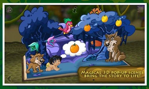 The Jungle Book - screenshot thumbnail
