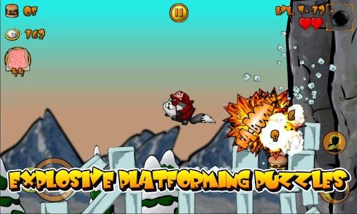 Misu Kaboom! Island Shuffle!- screenshot thumbnail