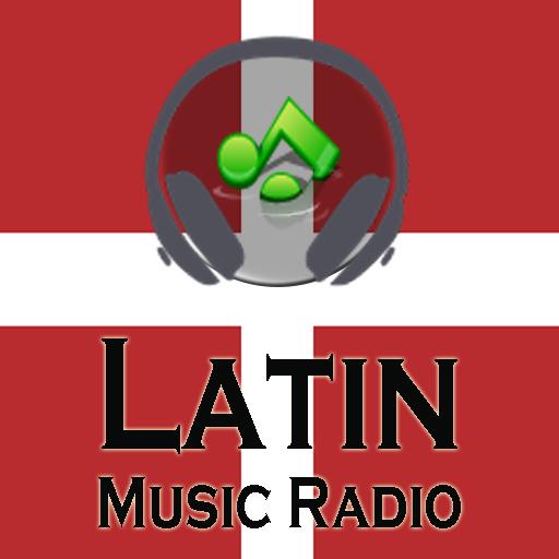 Latin Music Radio LOGO-APP點子