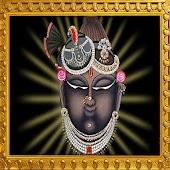 Shreenathji Darshan Wallpaper