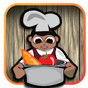 Crazy Kitchen icon