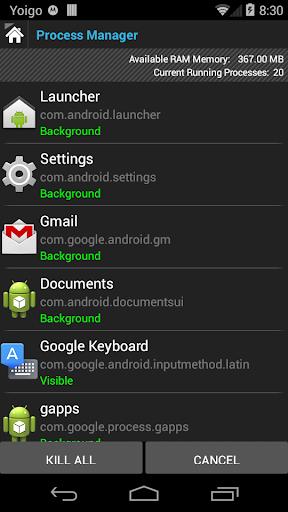 【免費工具App】文件瀏覽器-APP點子