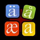 MultiLing 輸入法 icon