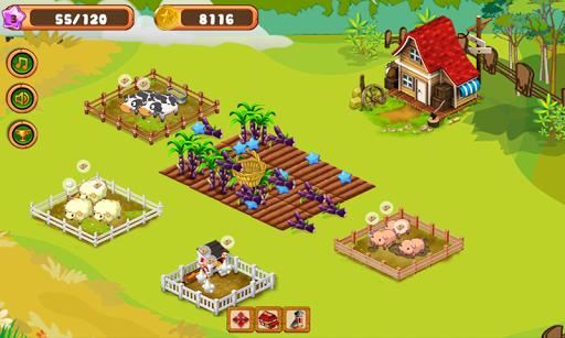 Friendly Farms