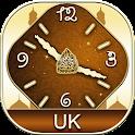 UK-United Kingdom Prayer Times icon