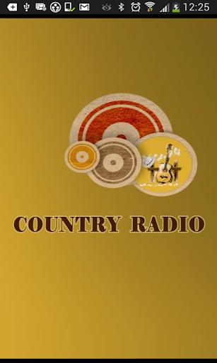 カントリーミュージックラジオ