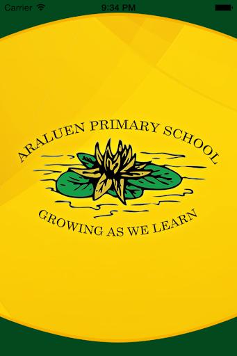 Araluen Primary School