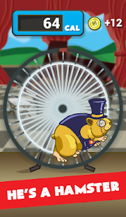 Fat Hamster - screenshot thumbnail
