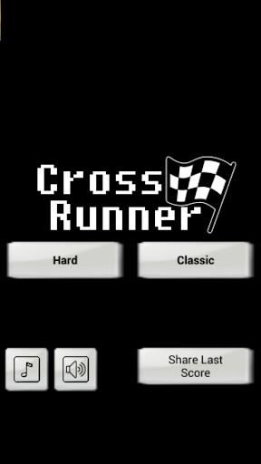 Cross Runner