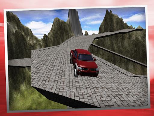 玩免費模擬APP|下載爬坡賽車四輪驅動 app不用錢|硬是要APP