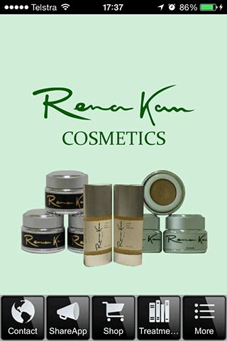 Rena Kan Cosmetics