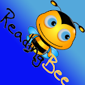 Reading Bee English logo
